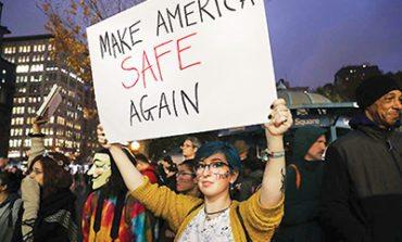 الروح الأميركية لم تمُت في 8 نوفمبر