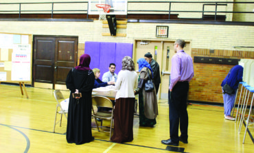 إقبال عربي كثيف على الترشيح في انتخابات الديربورنَين