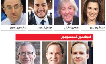من هم أبرز المرشحين المحتملين لخلافة ريك سنايدر؟