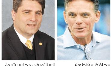 سياسيان بارزان ينضمان إلى قائمة المرشحين المحتملين لمنصب حاكم ميشيغن
