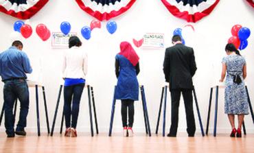 ما هي أبرز السباقات الانتخابية في ميشيغن لعام ٢٠١٧؟
