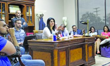 «أيباك» تعلن عن دعم مرشحين في السباقات البلدية في الديربورنَين