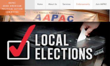 «أيباك» تعلن عن دعم مرشح رابع  في سباق مجلس بلدية ديربورن هايتس