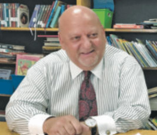 جيم باريلي المرشح لرئاسة بلدية ديربورن