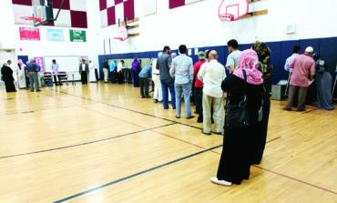 ديربورن هايتس: المواجهة بين باليتكو وكلايتون مستمرة  .. وأربعة عرب أميركيين إلى سباق المجلس البلدي في نوفمبر