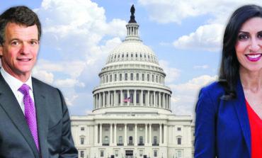 النائب الأميركي دايف تروت يعلن تقاعده .. ويشرّع أبواب المنافسة على مقعده عن ميشيغن