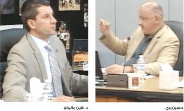عدوانية حسين بري تهدّد مستقبل مدارس ديربورن