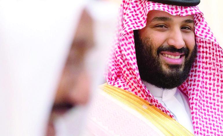 المهلكة محمد بن سلمان انقلاب على طريق العرش Sadaalwatan