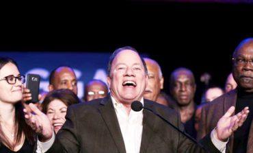 داغن يحتفظ برئاسة بلدية ديترويت بفارق مريح و«حملة نظيفة»