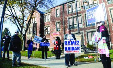 هذا ما أنفقه المرشحون في انتخابات ديربورن البلدية