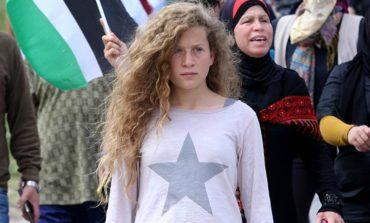 عهد التميمي .. عهد فلسطين