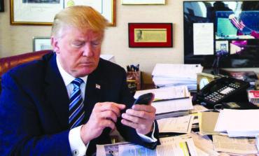 ترامب يغرّد .. خارج السرب