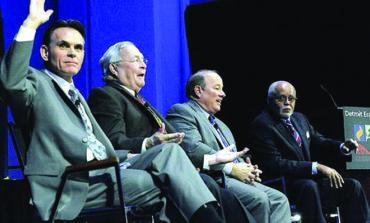 قادة منطقة ديترويت الكبرى يعدّون مقترحاً انتخابياً جديداً لإنشاء شبكة نقل عام
