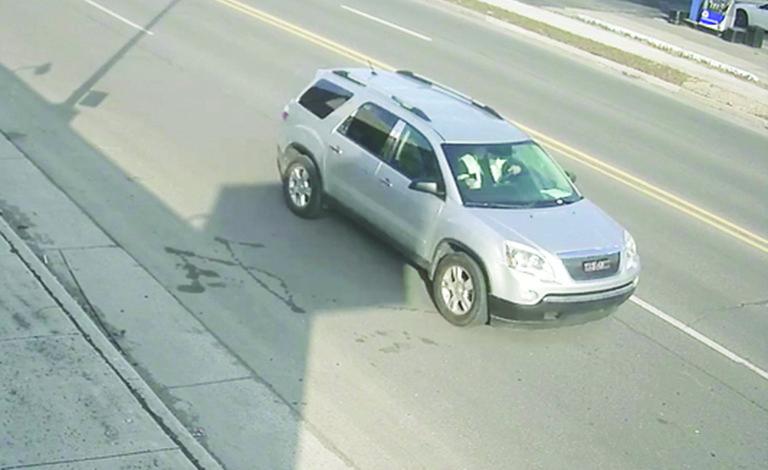 سائق يدهس طفلاً على شارع شايفر ويتوارى عن الأنظار