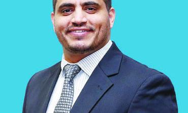 اليمني الأميركي سعد المسمري يترشح لعضوية مجلس نواب ميشيغن عن «الدائرة ٤»