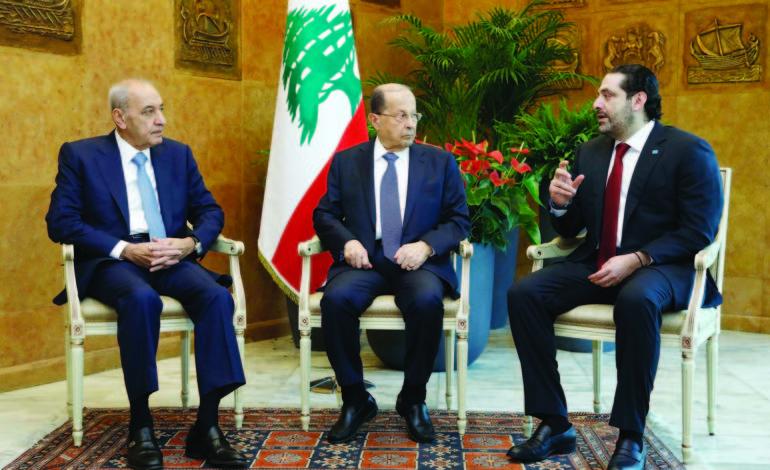 هل تنجح إسرائيل بمنع لبنان من استثمار  نفطه وغازه .. كما فعلت بمياهه؟