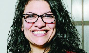 العربية الأميركية رشيدة طليب تقتحم السباق  لتصبح أول مسلمة في الكونغرس