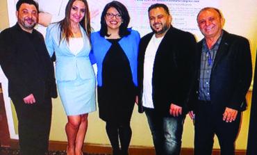 الجالية العربية في كاليفورنيا تحتضن حملة رشيدة طليب إلى الكونغرس