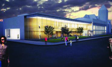 ٦٥ مليون دولار لبناء مجمّع مسرحي جديد لجامعة «وين ستايت»