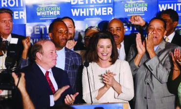 ويتمر تنال دعم رئيس بلدية ديترويت .. وتعزز حظوظها في السباق التمهيدي للديمقراطيين