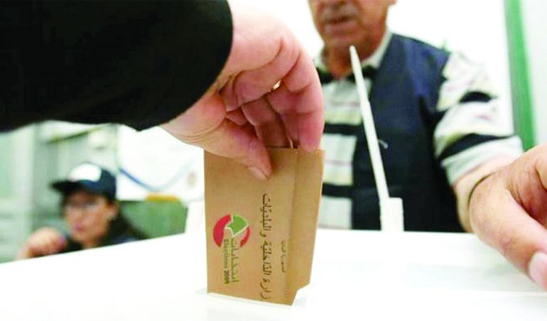 السفارة اللبنانية في واشنطن تؤكد سرية اقتراع المغتربين في الانتخابات النيابية