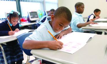 مدارس ديترويت العامة الأسوأ على المستوى الوطني