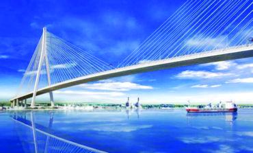 أخيراً .. سنايدر يطلق ورشة بناء الجسر الدولي الجديد بين ديترويت وويندزر الكندية