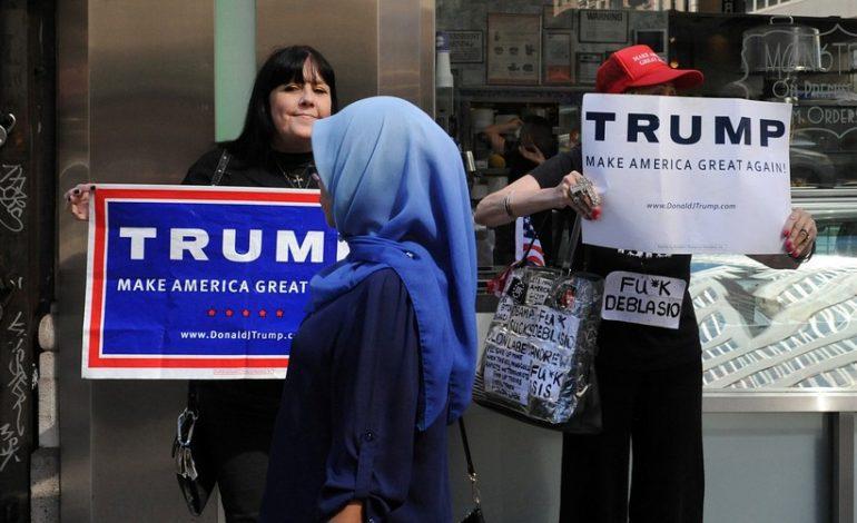 العرب الأميركيون .. الضحية الأولى لجرائم الكراهية