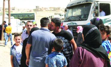 عودة اللاجئين عنوانٌ جديد لنهاية الحرب السورية