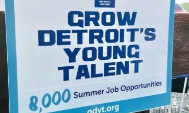 ١١ مليون دولار لتدريب الآلاف من شباب ديترويت هذا الصيف