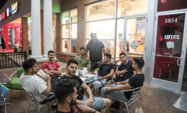 هل تخلّى الشباب العربي في الضواحي  عن ديربورن كوجهة ترفيهية؟