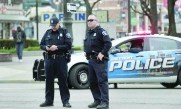 ٨٠٠ شرطي جديد في ديترويت منذ ٢٠١٤ .. ولكن!