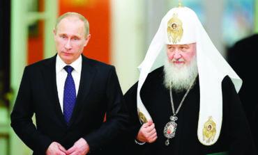 روسيا تعود إلى المنطقة: جنبلاط لم يعد حليفاً موثوقاً لموسكو