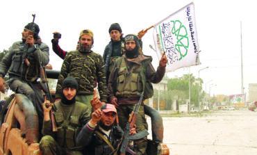 هل هي نهاية الحرب السورية؟
