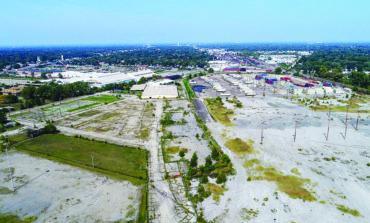 بلدية ديترويت تشتري ١٤٢ أيكر  في شمال المدينة .. والسبب؟