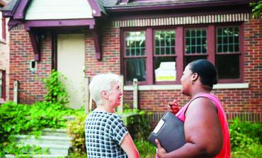 ديترويت تؤكد جديتها في ملاحقة أصحاب المنازل المؤجّرة غير الموافية للشروط البلدية