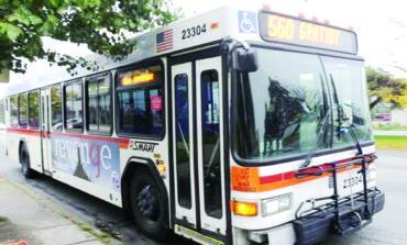 وين وأوكلاند تقرّان ضريبة حافلات «سمارت» العامة .. وماكومب تنتظر إعادة فرز الأصوات