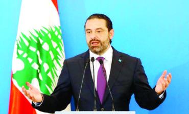 الحريري يعقّد ولادة الحكومة برفض التطبيع مع سوريا