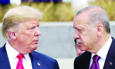 الأزمة الأميركية–التركية: حلف تاريخي على وشك الانهيار
