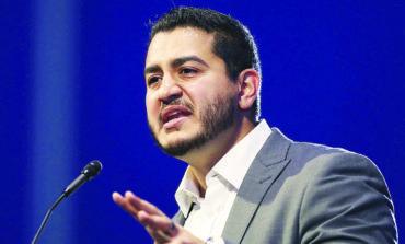 عبدول السيد يطلق منظمة سياسية لدعم المرشحين الليبراليين والقضايا التقدمية