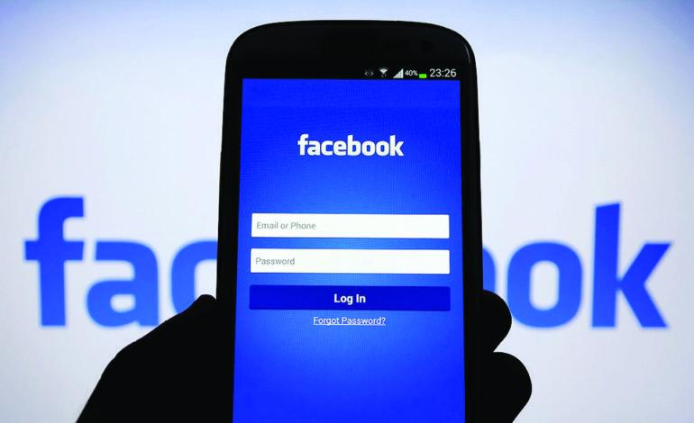 استطلاع:  ربع مستخدمي فيسبوك في أميركا استغنوا  عن التطبيق في هواتفهم