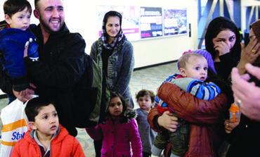 الخارجية تعلن عن تخفيض غير مسبوق في استقبال اللاجئين: 30 ألفاً فقط