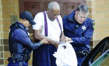 الحكم على بيل كوسبي بالسجن 10 سنوات بتهم الاعتداء الجنسي