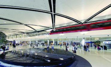 «ديترويت الدولي» ثالث أفضل مطارات أميركا بمقياس رضا المسافرين