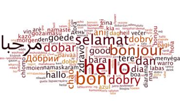 خُمس الأميركيين لا يتحدثون الإنكليزية في منازلهم .. والعربية خامس أكثر اللغات الأجنبية انتشاراً