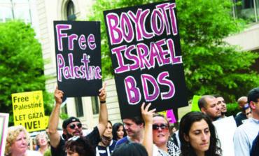 محكمة فدرالية: مقاطعة إسرائيل حق دستوري