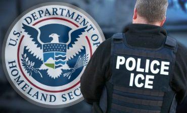 «آيس» تعتقل مهاجرين أثناء مقابلات الزواج في عدة ولايات أميركية