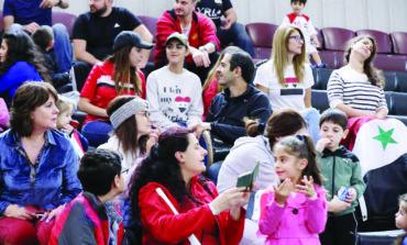 ألبانيا بطلة جاليات ديترويت على حساب لبنان