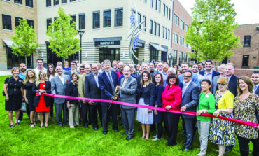 افتتاح مشروع «واغنر بليس» في غرب ديربورن