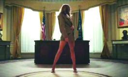 تطاول غير مسبوق على السيدة الأميركية الأولى